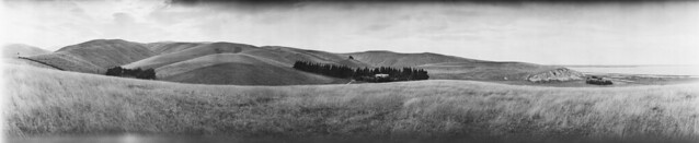 Aorangi, the property of Frank Coop at Ataahua, 1923-1928