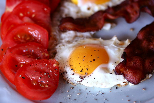 Idee per preparare una colazione salata