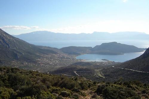 Στερεά Ελλάδα - Βοιωτία - Δήμος Θίσβης Αλυκή Βοιωτίας-Κορινθιακός