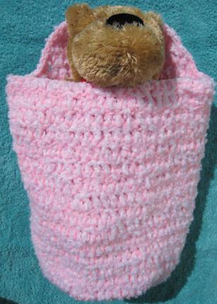 baby crochet football hat free pattern - A free tutorial
