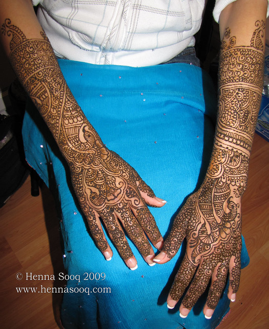 Mehndi Hands With Mobile : Navjot mehndi tops hands flickr photo sharing