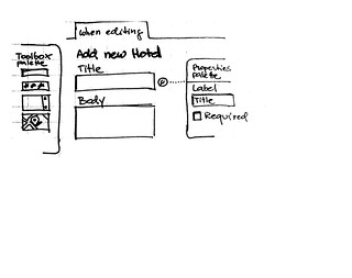 d7ux sketches 1: content type edit 1