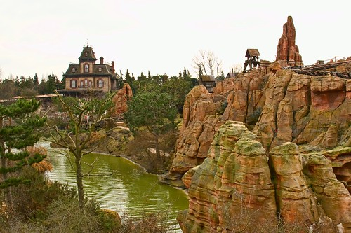 DLP Feb 2009 - Taking a trip on the Rivers of the Far West on the Molly Brown
