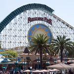 Disneyland  and Club Lucky June 2009 003