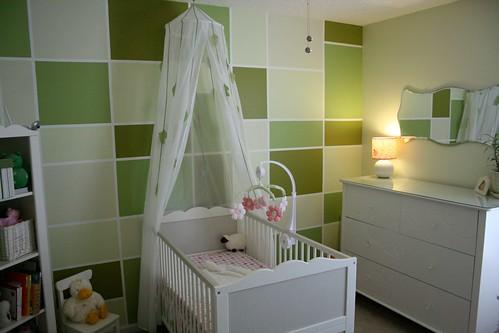 Arriva un bambino: prepariamo il suo nido