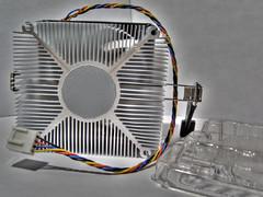machine, mechanical fan,