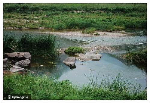 徒步沿河城-幽州-永定河峡谷-水