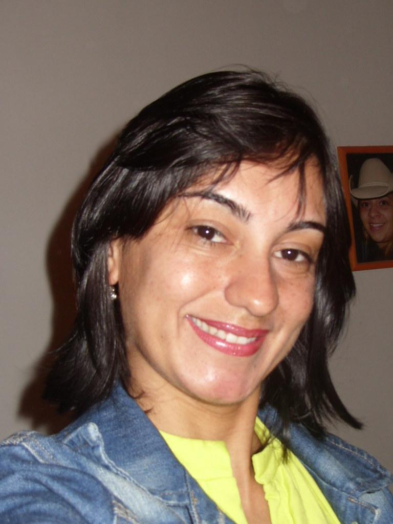 Aninha (original) by Jader Palma