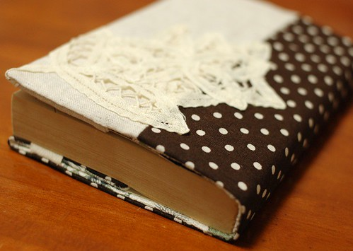How To Make A Book Cover Without Tape : Mairuru how to make a paperback cover