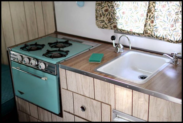 Perfect Sinks Motorhome Double Kitchens Kitchen Sinks Kitchens Sinks