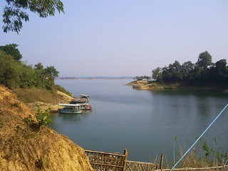 Rangamati Lake, Chittagong