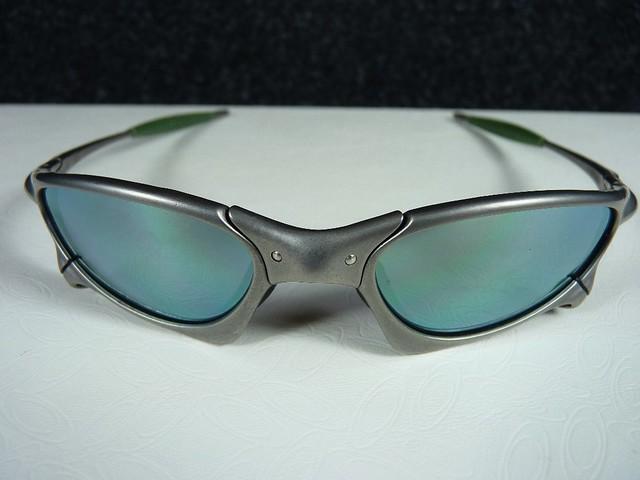 ec82c311dfb7 Oakley Sunglasses X-metal Penny Titanium