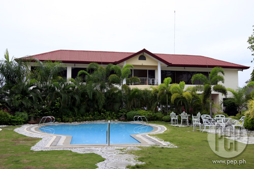 Manny Pacman Pacquiao 39 S Gen Santos And Boracay Mansions