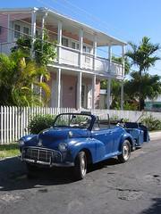 Eleuthera Forum Car Rental Out Islands