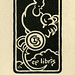 [Bookplate of Georges Bonnamour]
