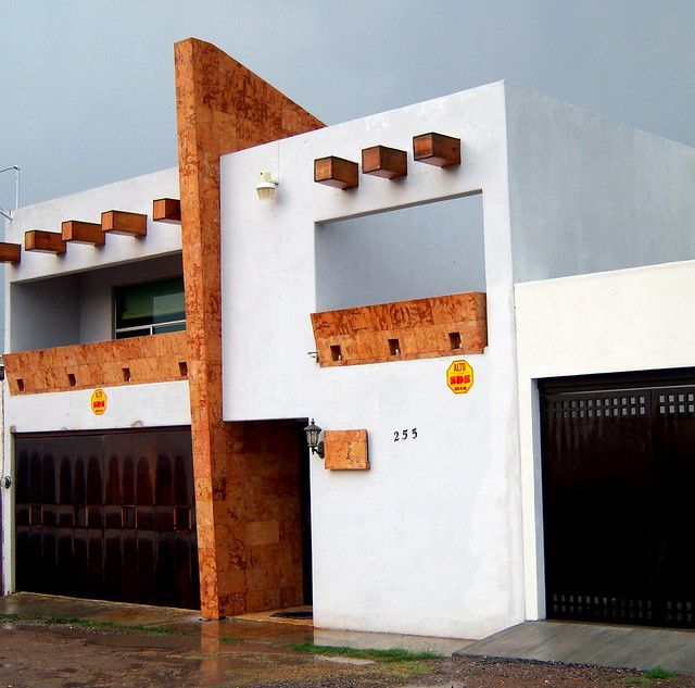 Arquitectura mexicana flickr photo sharing for Arquitectura mexicana
