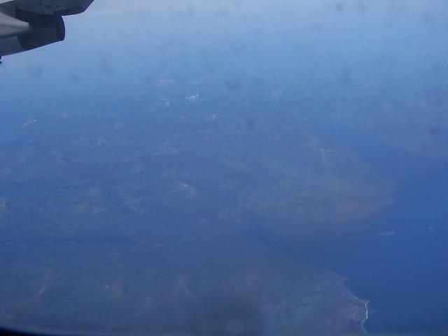 flight - alaska