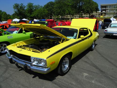 MOPAR Car Show - Branson, MO 06/27/09