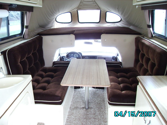 rv net open roads forum class c motorhomes professional renovation of interior. Black Bedroom Furniture Sets. Home Design Ideas