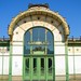 Otto Wagner Architecture