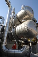 Laffan Refinery  مصفاة لفان