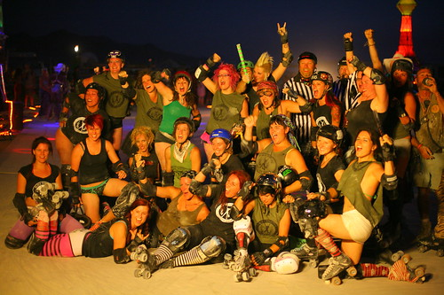 Black Rock Roller Girls_8682