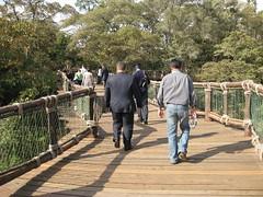Take the Nairobi Safari Walk - Things to do in Nairobi