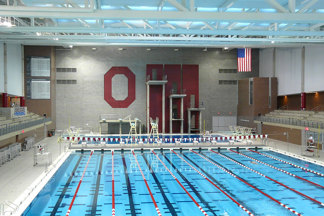 Columbus Ohio State Pool Flickr Photo Sharing