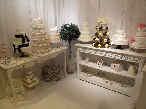 Stand at the National Wedding Show