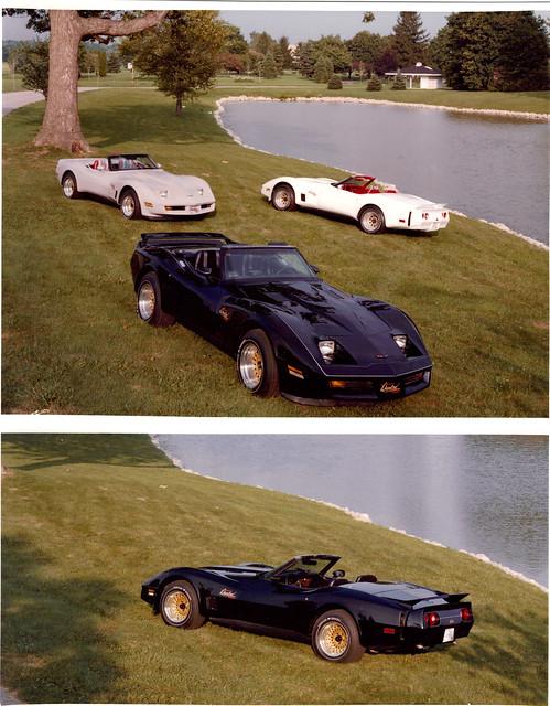 1981 Duntov Turbo