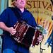 Jimmy Breaux and Friends at 2009 Festivals Acadiens et Créoles