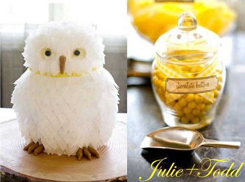 Owl Cake Flickr Photo Sharing