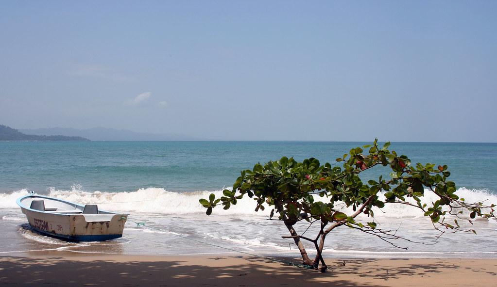 Пляж Пуэрто-Вьехо rjcnf-hbrf