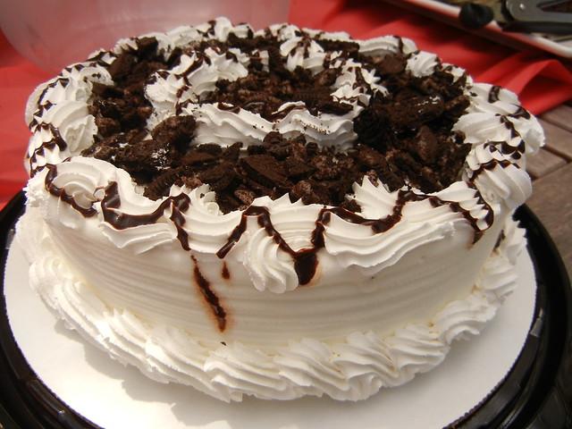 Dairy Queen Oreo Cookie Ice Cream Cake Recipe
