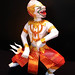 หนุมาน - Hanuman - Paper craft model from Thailand by paper-craft