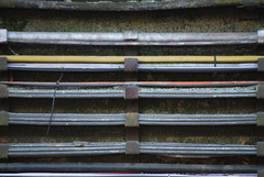 Tube line cables