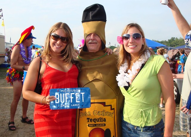 Jimmy Buffett @ Alpine Valley, WI | www buffettfan blogspot … | Flickr