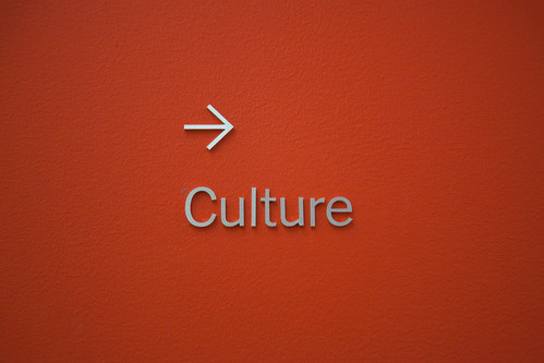 Culture, it keeps moving on (Credits: Scott Beale / Laughing Squid)