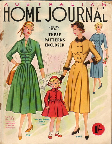 aus home journal 1jul1954