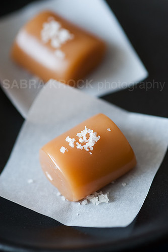 caramels unwrapped 5093