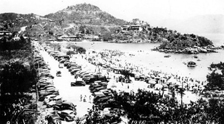 Caleta y Caletilla 1936