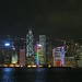 Hong Kong Skyline by aberdidi