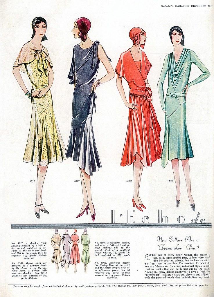 Art Deco Fashion Shoes