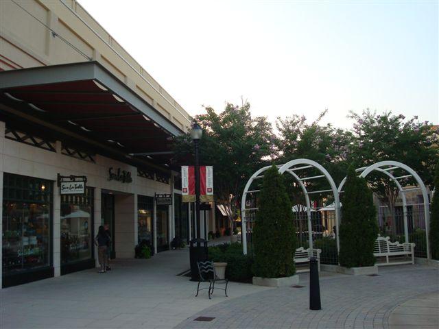 Stony Point Fashion Mall Richmond Va