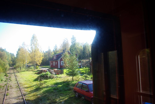 railroad museum train pentax sweden dalsland railroadstation åmål k200d negeasca jååj jacobsbyn