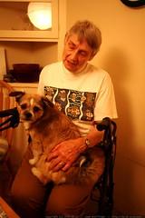 grandma joan and oscar    MG 0859