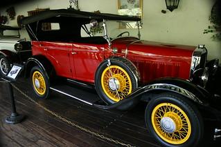 Studebaker 1926