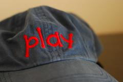 textile, clothing, hat, cap, baseball cap, headgear,
