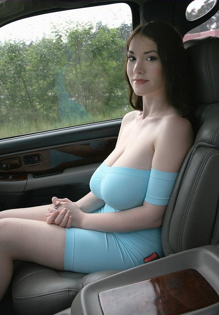 bimbomaster05 - monster-braless-boobs-in-a-tight-dress-711x1024