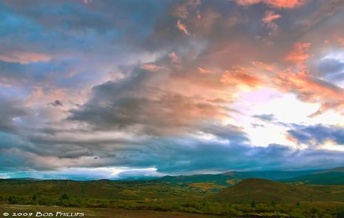 sunrise colorado rockymountains topazadjust3 topazdenoise3
